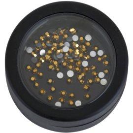 Moyra Nail Art Crystal Stones ozdobné kamínky na nehty odstín No.20 100 ks