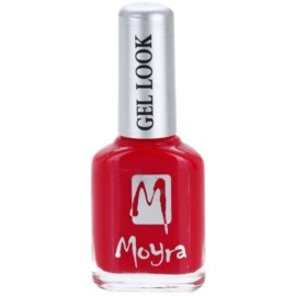 Moyra Gel Look lak na nehty odstín No. 904 12 ml