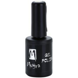 Moyra Gel Polish gelový lak na nehty odstín No. 58 10 ml