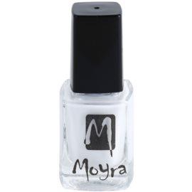 Moyra Nails pegamento para las láminas decorativas para uñas  12 ml