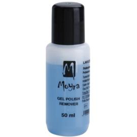 Moyra Nails odstraňovač gelových laků  50 ml