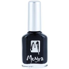 Moyra Nail Polish esmalte de uñas de secado rápido tono 35 12 ml