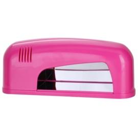 Moyra Professional UV lampa pro úpravu gelových nehtů 9W