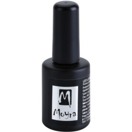 Moyra EO Top Gel vrchní gel bezbarvý  10 ml