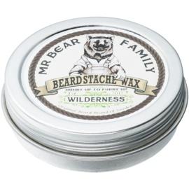 Mr Bear Family Wilderness wosk do brody  30 ml