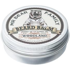 Mr Bear Family Woodland balzám na vousy  60 ml
