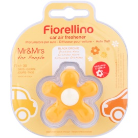 Mr & Mrs Fragrance Fiorellino Black Orchid Autoduft