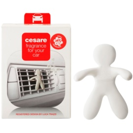 Mr & Mrs Fragrance Cesare Fresh Air Car Air Freshener 1 pc I.