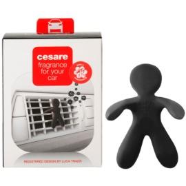Mr & Mrs Fragrance Friends Cesare Fragrance For Car légfrissítő 1 db  (Cedar Wood)