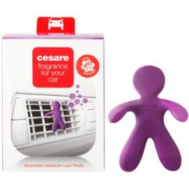 Mr & Mrs Fragrance Friends Cesare Fragrance For Car Lufterfrischer 1 St.  (Lilac Blossom)