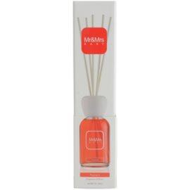 Mr & Mrs Fragrance Easy aroma difusor com recarga 250 ml  01 - Papavero