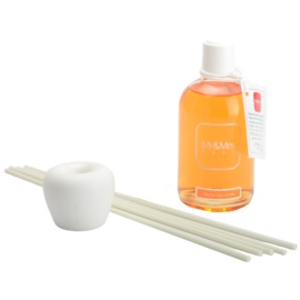 Mr & Mrs Fragrance Easy Aroma Diffuser mit Nachfüllung 250 ml  06 - Menta Agrumata