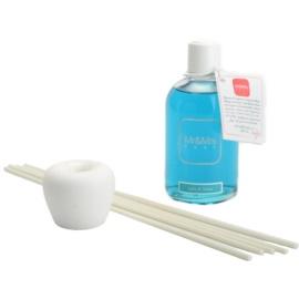 Mr & Mrs Fragrance Easy aroma difusor com recarga 250 ml  11 - Isola di Tonka
