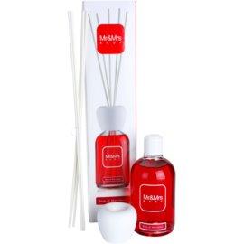 Mr & Mrs Fragrance Easy aroma difusor com recarga 250 ml  18 - Rosa di Marrakech