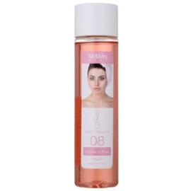 Mr & Mrs Fragrance Easy utántöltő 260 ml  08 - Italy (Cotton & Rose)