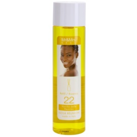 Mr & Mrs Fragrance Easy Ersatzfüllung 260 ml  22 - Africa (Reunion Island Vanilla)