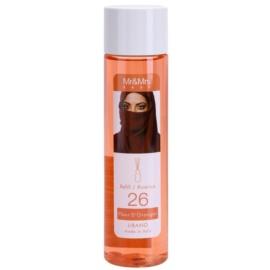 Mr & Mrs Fragrance Easy Ersatzfüllung 260 ml  26 - Lebanon (Orange Flower)