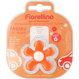Mr & Mrs Fragrance Fiorellino Orange Autoduft 1 St.