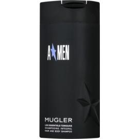 Mugler A*Men Duschgel für Herren 200 ml