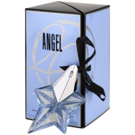Mugler Angel Precious Star 20th Anniversary Eau De Parfum pentru femei 25 ml