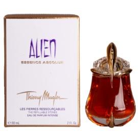 Mugler Alien Essence Absolue Parfumovaná voda pre ženy 60 ml plniteľná