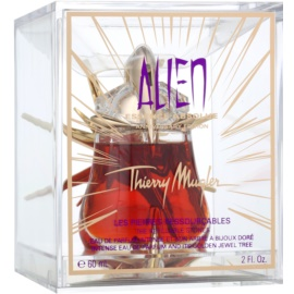 Mugler Alien Essence Absolue parfémovaná voda pro ženy 60 ml dárková krabička Anniversary Edition