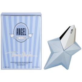 Mugler Angel Eau Sucree 2014 toaletna voda za ženske 50 ml