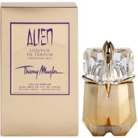 Mugler Alien Liqueur de Parfum Creation 2013 parfémovaná voda pro ženy 30 ml