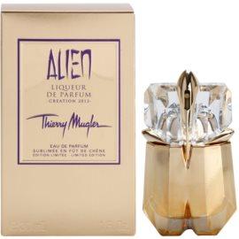 Mugler Alien Liqueur de Parfum Creation 2013 parfumska voda za ženske 30 ml