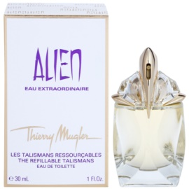 Mugler Alien Eau Extraordinaire Eau de Toilette für Damen 30 ml