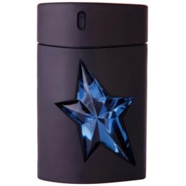 Mugler A*Men toaletní voda tester pro muže 100 ml plnitelný rozprašovač parfémů Rubber Flask