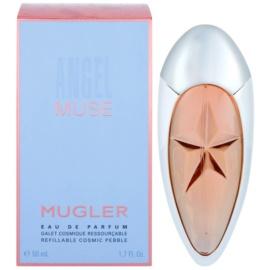 Mugler Angel Muse Eau de Parfum for Women 50 ml
