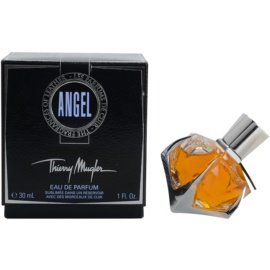 Mugler Angel Leather Collection parfumska voda za ženske 30 ml