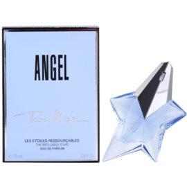 Mugler Angel woda perfumowana dla kobiet 25 ml napełnialny