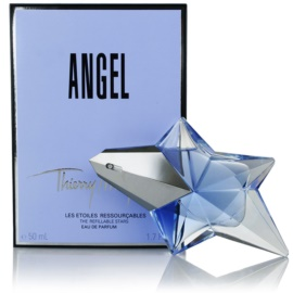 Mugler Angel Eau de Parfum für Damen 50 ml Nachfüllbar