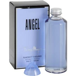 Mugler Angel Eau de Parfum για γυναίκες 100 μλ γέμιση