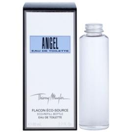 Mugler Angel eau de toilette nőknek 80 ml