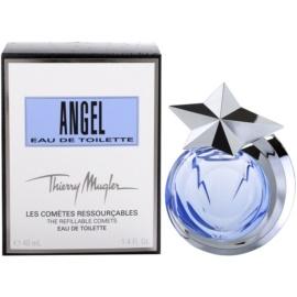 Mugler Angel eau de toilette nőknek 40 ml
