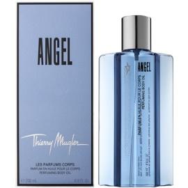 Mugler Angel Uleiuri de corp pentru femei 200 ml