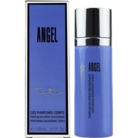 Mugler Angel deo sprej za ženske 100 ml