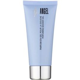 Mugler Angel gel de ducha para mujer 100 ml