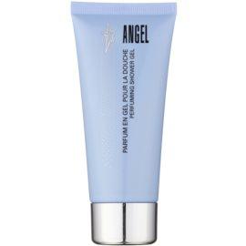 Mugler Angel gel za prhanje za ženske 100 ml
