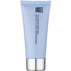 Mugler Angel gel de dus pentru femei 100 ml