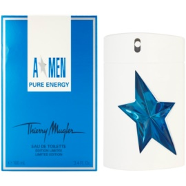 Mugler A*Men Pure Energy Eau de Toilette pentru barbati 100 ml