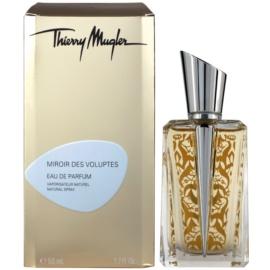 Mugler Mirror Mirror Collection Miroir des Voluptes parfémovaná voda pro ženy 50 ml