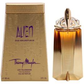 Mugler Alien Oud Majestueux Eau de Parfum voor Vrouwen  90 ml