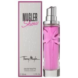 Mugler Show eau de toilette nőknek 50 ml