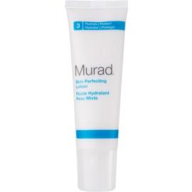 Murad Blemish Control pleťový fluid pro redukci kožního mazu a minimalizaci pórů vyrovnávající nerovnosti  50 ml
