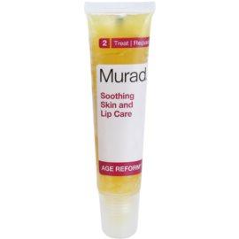 Murad Age Reform beruhigende Pflege für trockene Lippen (Gently Smoothes and Exfoliates) 15 g