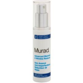 Murad Anti-Aging Blemish Control ránctalanító szérum a bőrhibákra  30 ml